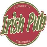 The Irish Pub Logo