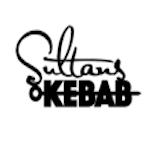 Sultans Kebab San Fransico Logo