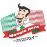 Mangia Bene Pizzeria Logo