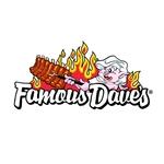 Famous Dave's (Madison) Logo