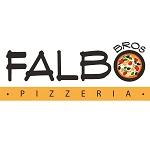 Falbo Bros. Pizzeria - Monona Logo