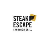 Steak Escape (89 E. Towne Mall) Logo