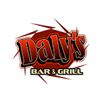 Daly's Bar & Grill Logo
