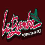 La Bamba - Madison, WI Logo