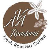 AVA Roasteria (Lost Spring Terrace) Logo