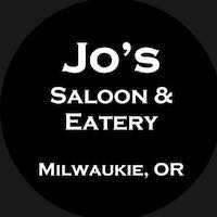 Jos Place Saloon Inc Logo