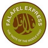 Falafel Express Logo