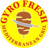 Gyro Fresh Mediterranean Grill Logo
