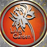 Ling Garden Restaurant Logo