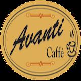 Avanti Caffé Logo
