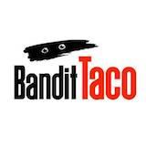 Bandit Taco Logo