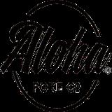 Aloha Poke Co (19th St) Logo