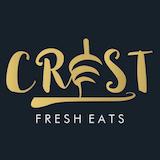 Crest Cafe Logo