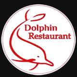 Dolphin Restaurant  Logo