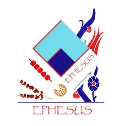 Ephesus Restaurant Logo