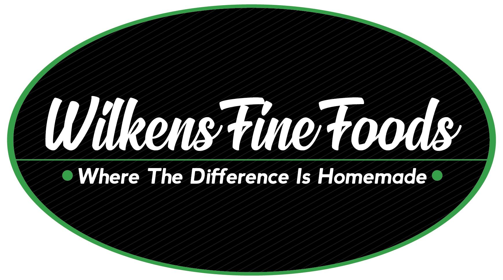 Wilkens Fine Foods Logo