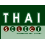 Thai Select Cuisine Logo