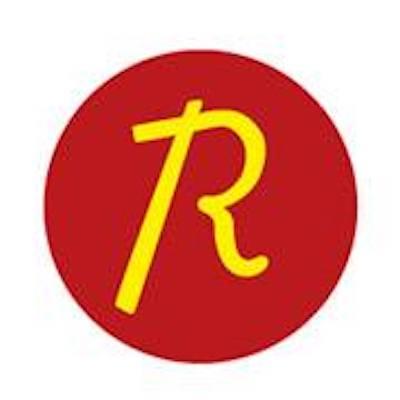 Roberta's Pizza @ UrbanSpace Lexington Logo