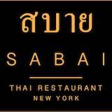 Sabai Thai Restaurant Logo