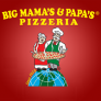 Big Mama's & Papa's Pizzeria - Downtown LA Logo