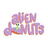 Alien Donuts Logo