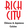 Rich City Chinese Restaurant Logo