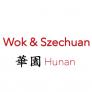 Wok & Szechuan Hunan Logo