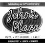 John's Place Logo