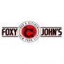 Foxy John's Logo