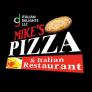 Mike's Pizzeria & Italian Restaurant Logo