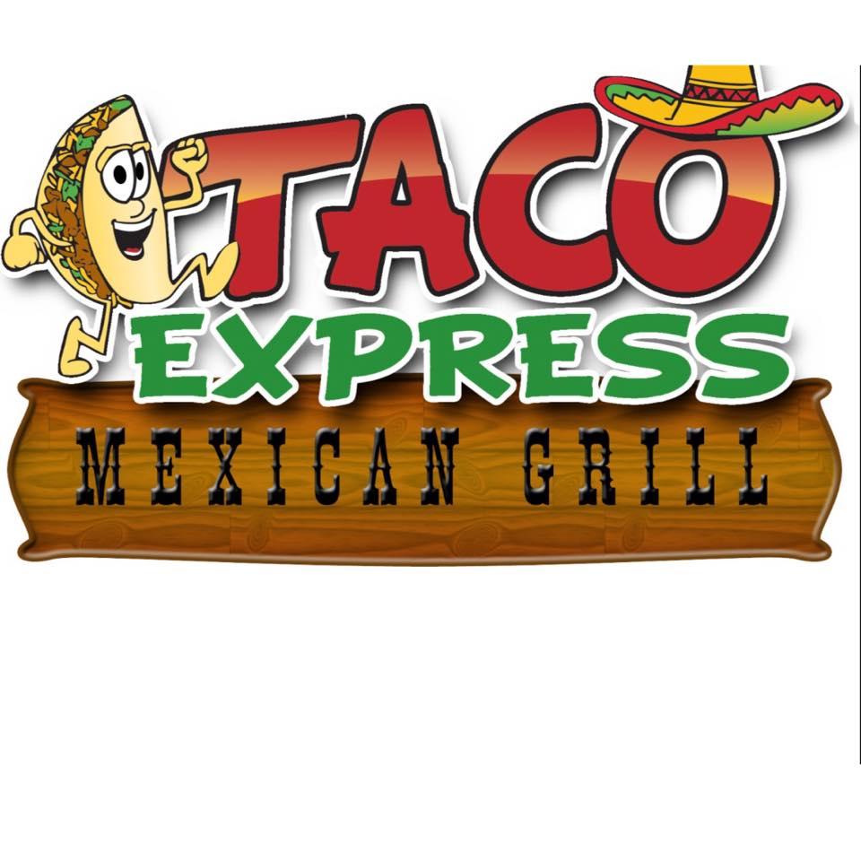 Taco Express Logo