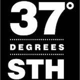 37 Degrees Sth Logo