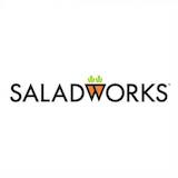 Saladworks (Plymouth Square) Logo