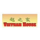 Vietnam House Logo