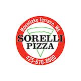 Sorelli Pizza Logo