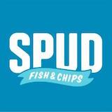 Spud Fish & Chips - Edmonds Logo