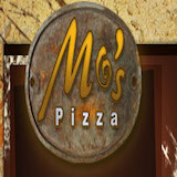 Mo's Pizza and Wine Dive Logo