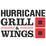 Hurricane Grill & Wings (2701 Parker Rd.) Logo