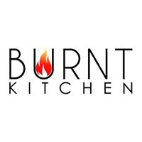 Burnt Kitchen Logo