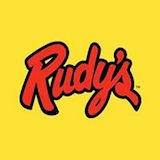 """Rudy's """"Country Store"""" and Bar-B-Q Logo"""