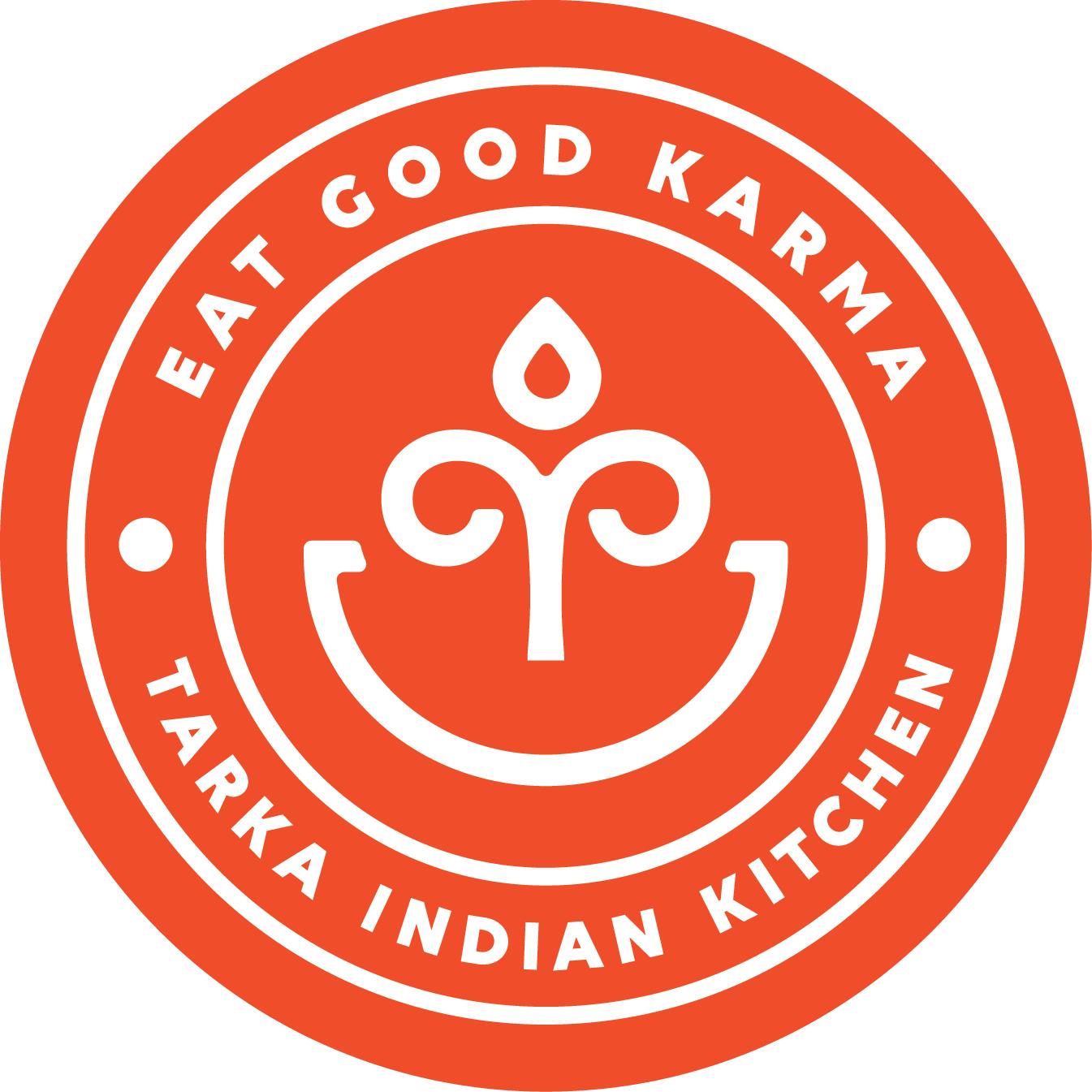 Tarka Indian Kitchen - The Domain Logo