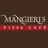 Mangieris Pizza Cafe Logo