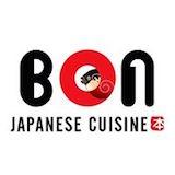 Bon Japanese Cuisine Logo