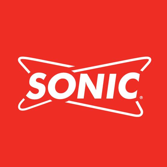 Sonic (2102 Ranch Road 620 South) Logo