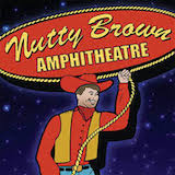 Nutty Brown Cafe & Amphitheatre Logo