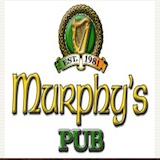Murphy's Pub Logo