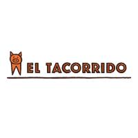 El Tacorrido (Berkman Dr) Logo