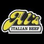 Al's Italian Beef & Catering Logo