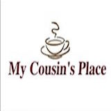 My Cousin's Place Logo