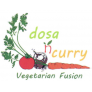 Dosa N Curry Logo